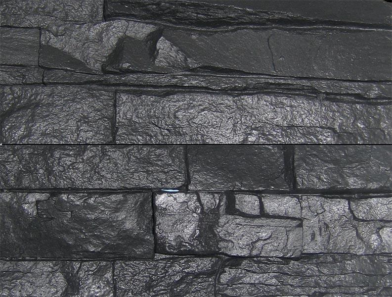 Aspect pierre sèche