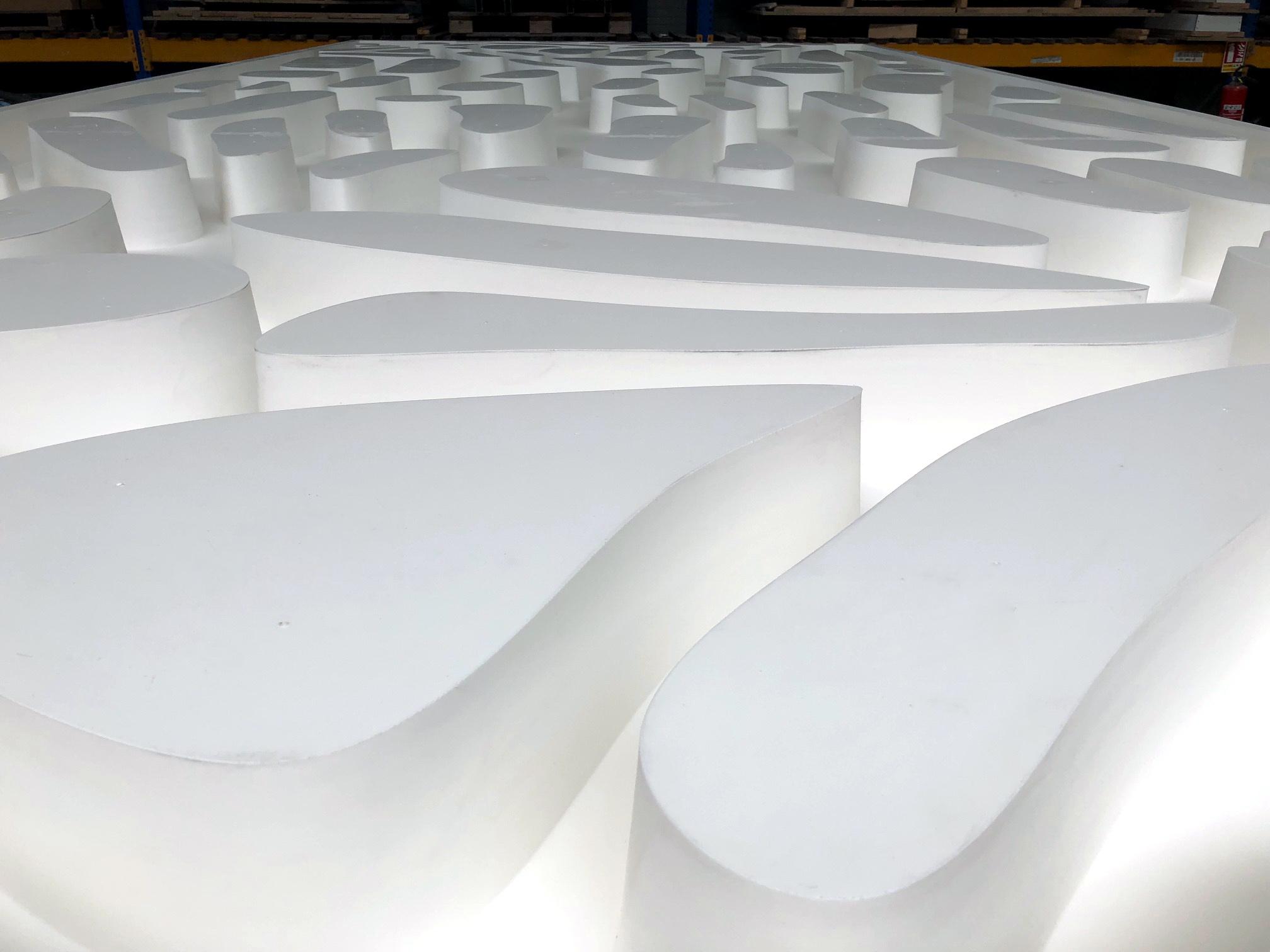 Avantages des moules silicone