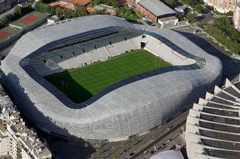 Vignette de la réalisation Stade Jean-Bouin